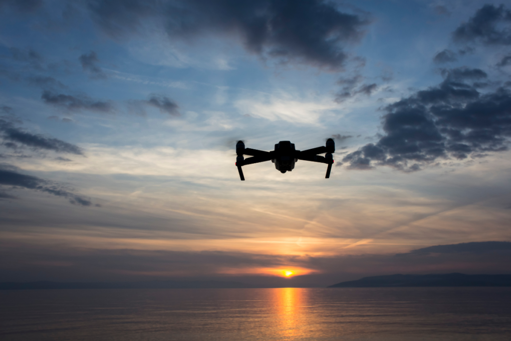 drone video tips for beginners